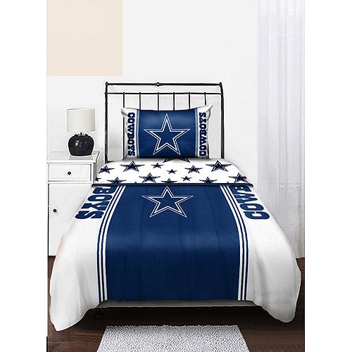 NFL Cowboys Bedding Set
