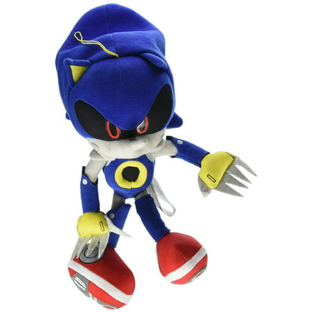 Great Eastern Sonic The Hedgehog: 10