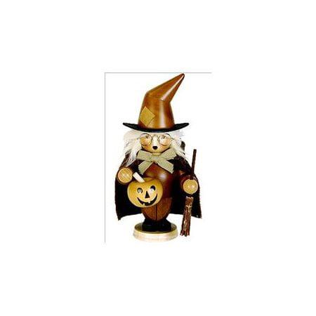 Christian Ulbricht Witch Incense Burner