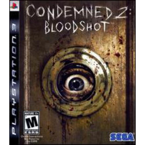 Condemned 2:Bloodshot (PS3)