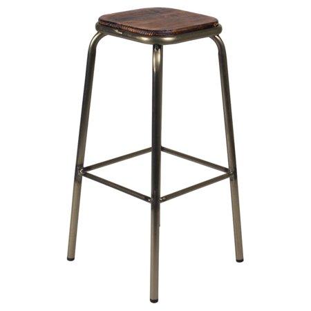 Aeon Furniture Gander Bar Height Stool   Set Of 2