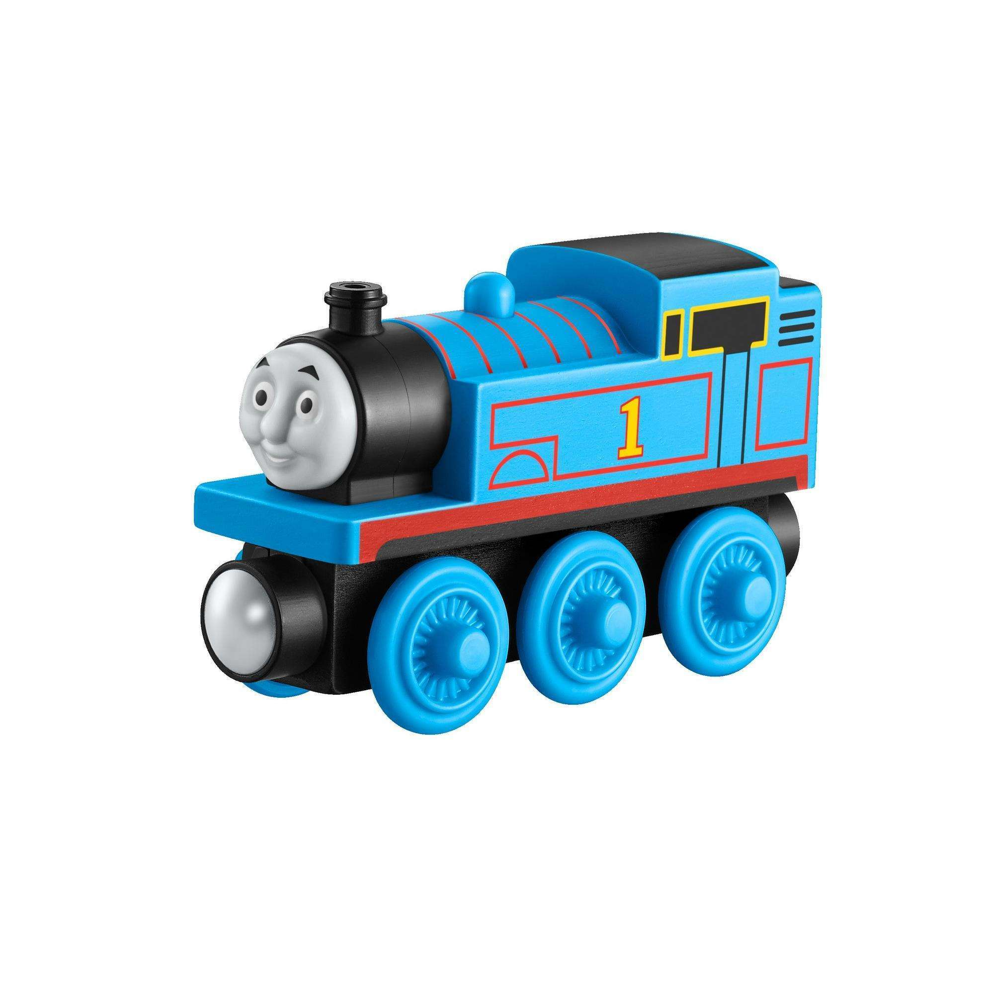Thomas & Friends Wooden Railway Thomas - Walmart.com