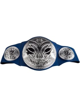 WWE Smackdown Tag Team Championship Title Belt