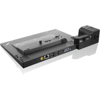 Lenovo ThinkPad Port Replicator Series 3 Docking Station with USB 3 0  (433615W)