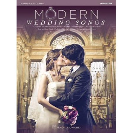 Modern Wedding Songs (Good Modern Halloween Songs)