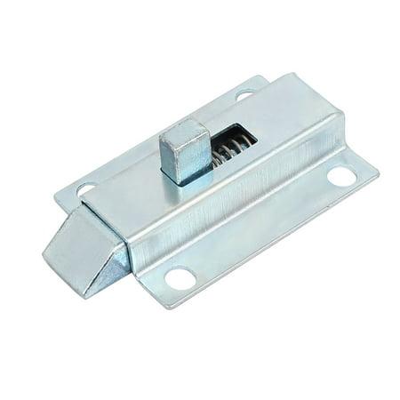 Spring Latch Door Lock - Unique Bargains50mm 2