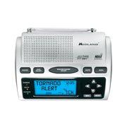 Best Noaa Radios - Midland WR300 NOAA Weather Alert Radio + AM/FM Review
