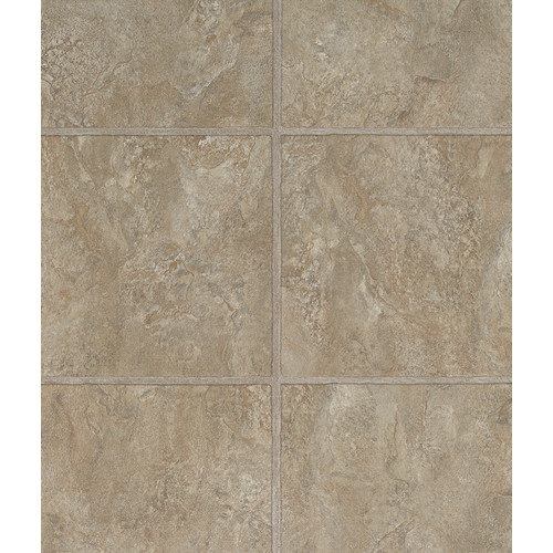 Greek Grotto 12 in. x 36.61 in. Luxury Vinyl Tile Flooring (15.26 sq. ft. / case)