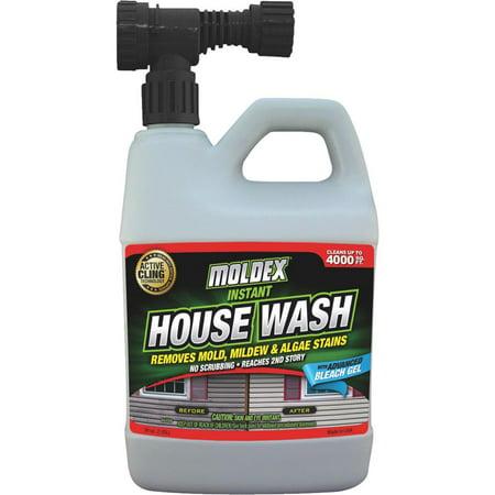 Moldex Instant House Wash Walmart