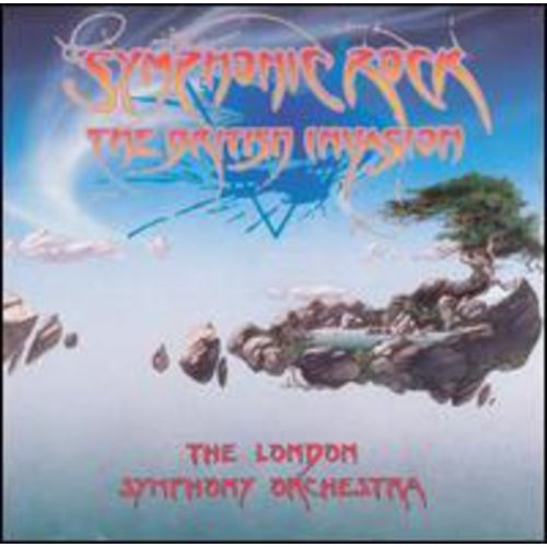 Symphonic Rock: British Invasion