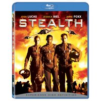 Stealth (Blu-ray)