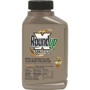 Roundup Extended Control Weed & Grass Killer Plus Weed Preventer