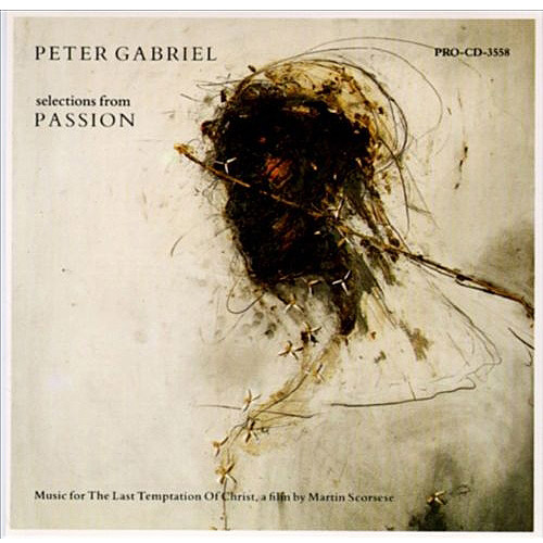 Passion: Music For The Last Temptation Of Christ