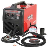 LINCOLN ELECTRIC EASY-CORE 125 WELDER