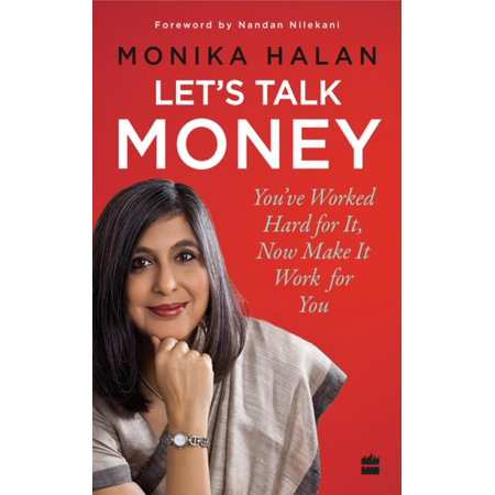 Let's Talk Money: You've Worked Hard for It, Now Make It Work for You - eBook](Money Talks Halloween)