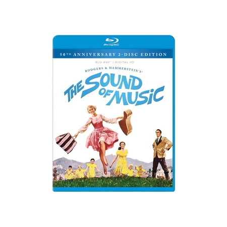 The Sound of Music (Blu-ray) - The Sounds Of Halloween