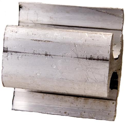 Aluminum H Tap #3-2/0 Run To #6-#1 Tap