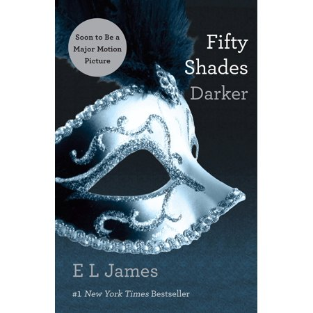 Fifty Shades Darker : Book Two of the Fifty Shades Trilogy - 50 Shades Of Grey Halloween