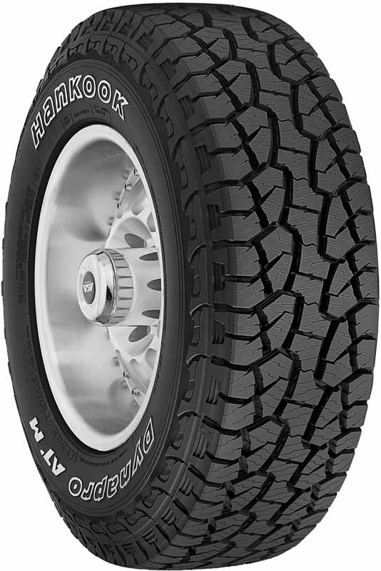 Hankook Dynapro AT-M RF10 P225/75R16XL 106T Tire