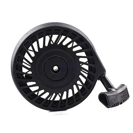 (Lumix GC Recoil Starter Pull Start For Craftsman Lawn Mower 143026708 917372832 917372854 917373840)