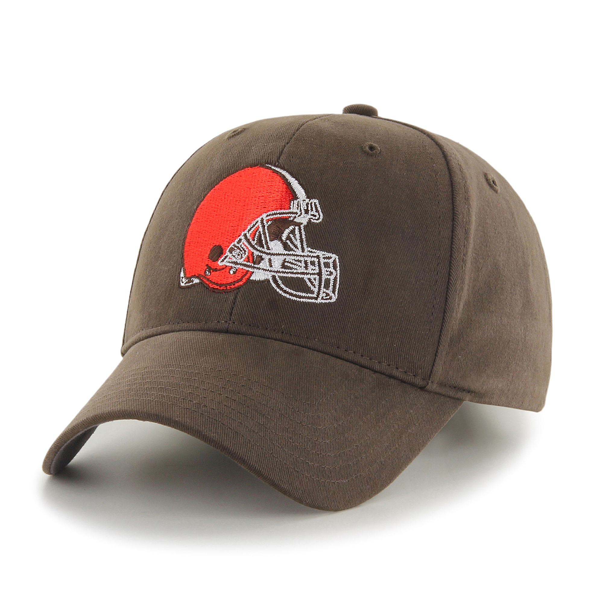 NFL Cleveland Browns Basic Adjustable Cap/Hat by Fan Favorite