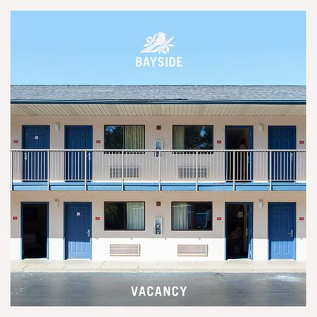 Image of Bayside - Vacancy (Yellow) (Vinyl)