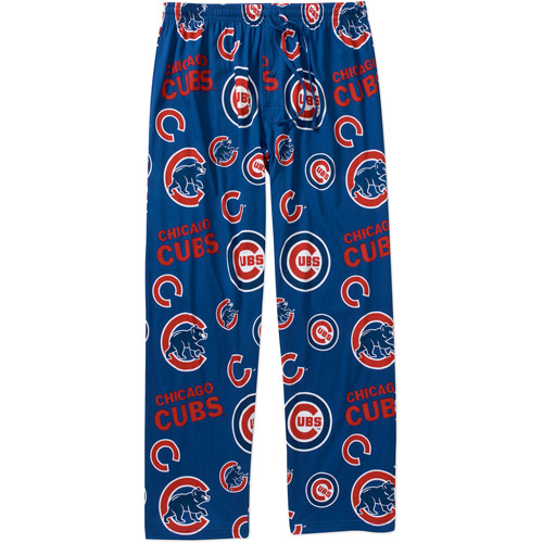 MLB Men's Cubs Knit Pant