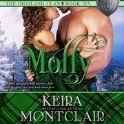 Molly - Audiobook