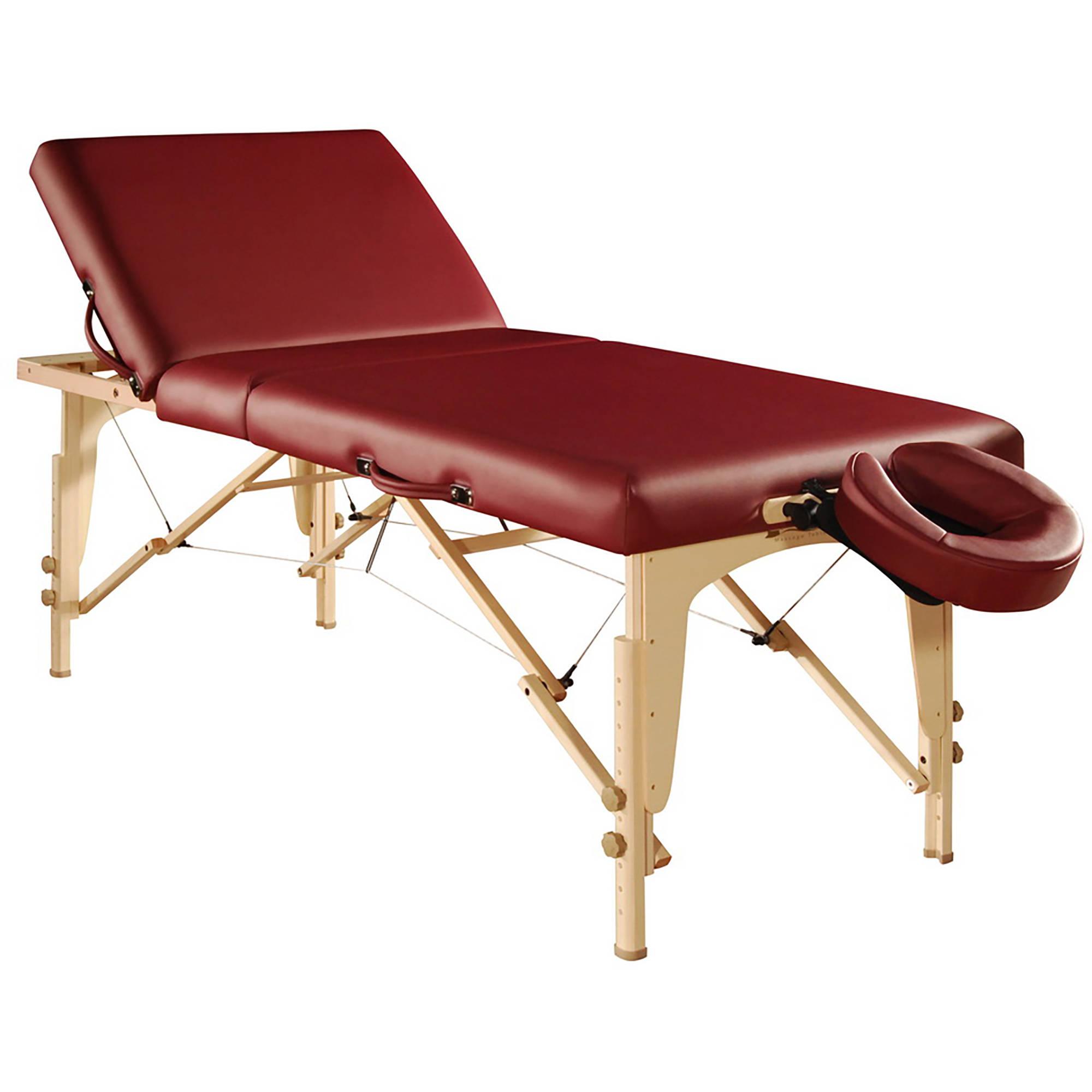 """MT Massage 30"""" Midas-Tilt Massage Table Package"""