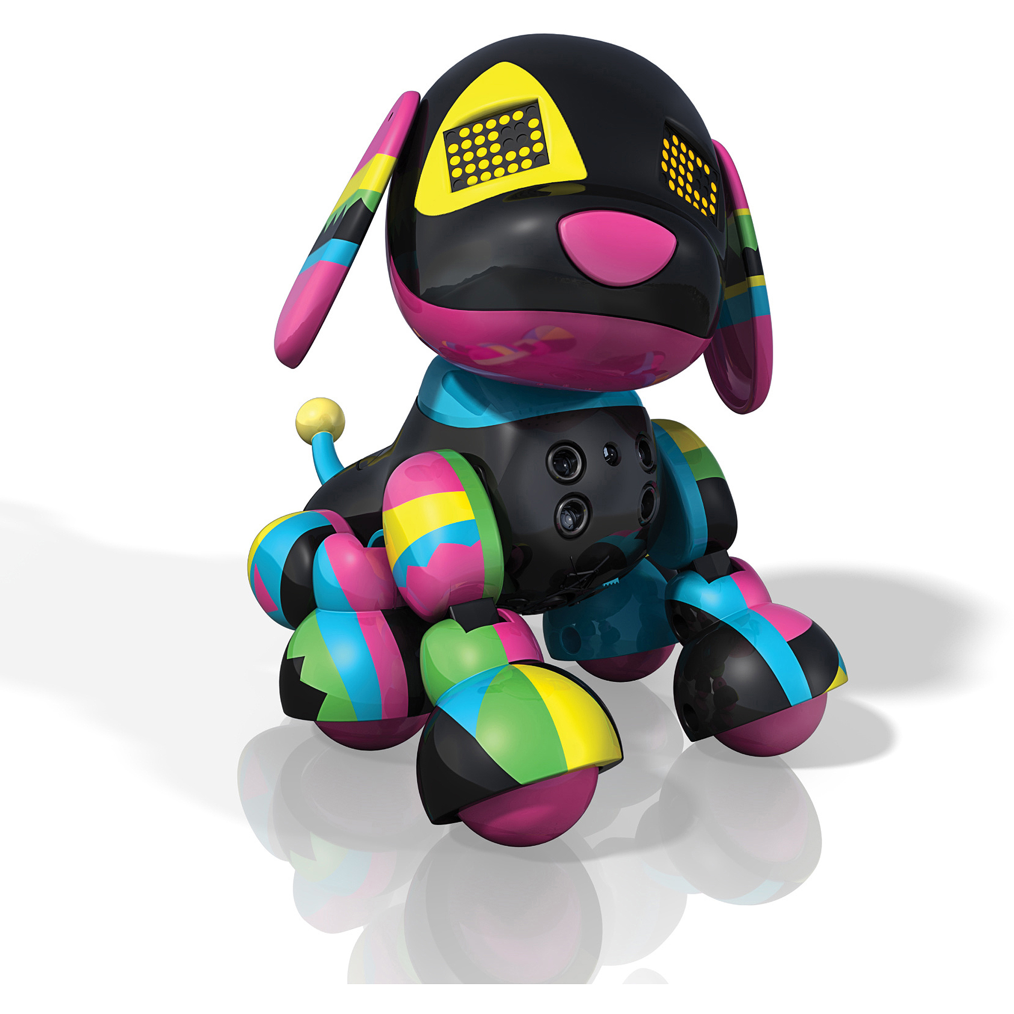 Zoomer Zuppies Interactive Puppy, Roxy