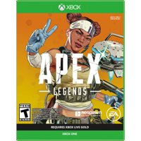 Apex Legends Lifeline Edition Xbox One Deals