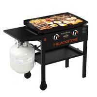 Deals on Blackstone Adventure Ready 2-Burner 28-in Griddle Cooking Station