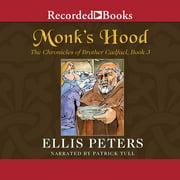 Monk's Hood - Audiobook