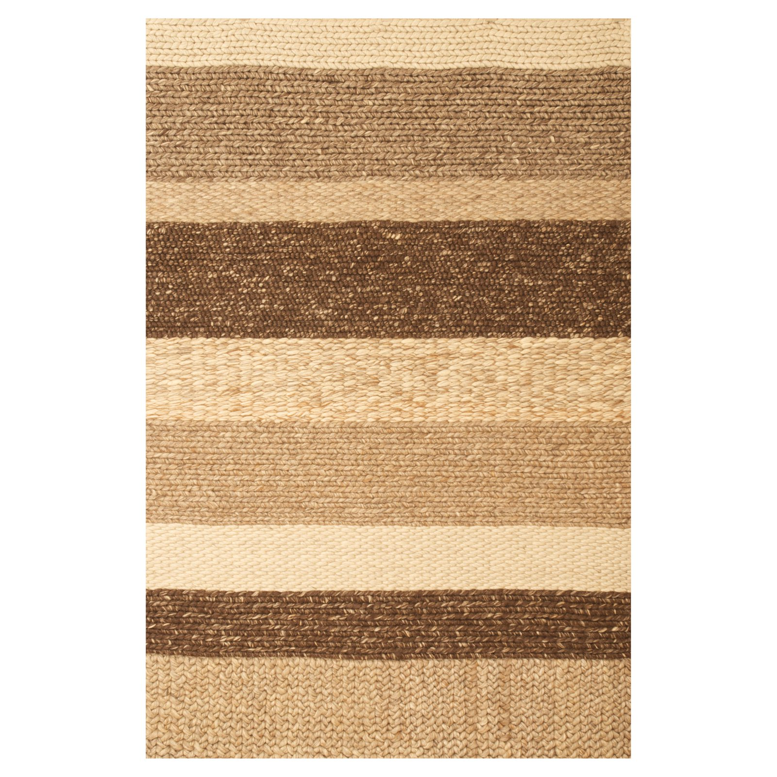 Image of Abacasa Atlas Stripe Area Rug
