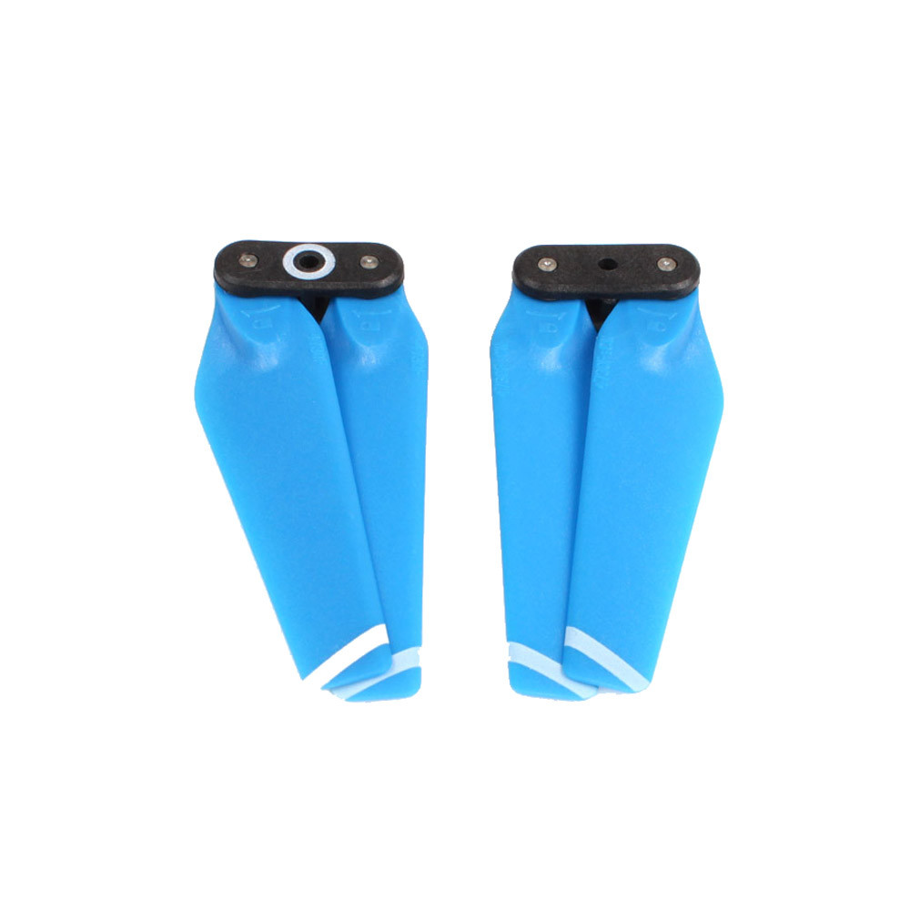 Hight Quality 2pcs Propellers for DJI Spark Drone Folding Blade 4730F Props RC Spare Parts