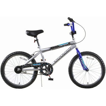 TITAN Tomcat Boys BMX Bike with 20