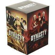 Dynasty: la série complète