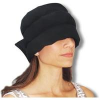 Headache Hat The Original Headache Hat Wearable ice pack - L/XL size 1 ea