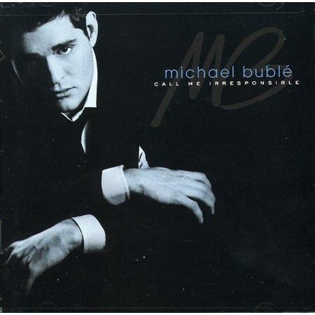 Michael Buble - Call Me Irresponsible (CD) ()