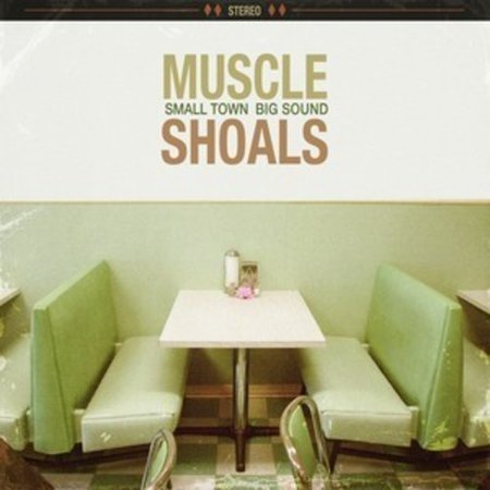 Muscle Shoals: Small Town Big Sound - Halloween Town Music Collection