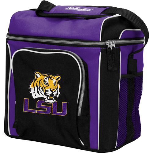 Coleman LSU Tigers 16-Can Cooler