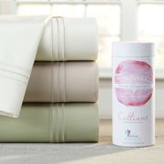 PureCare Healing Energy Celliant & Cotton 400T Sateen Pillowcases Sage