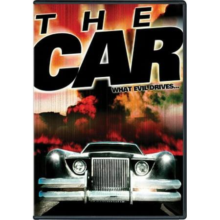 The Car (DVD) (Car Engineering Dvd)