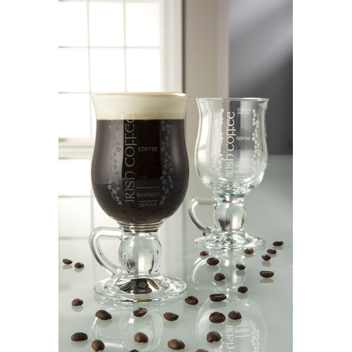 Galway Irish Coffee Pair