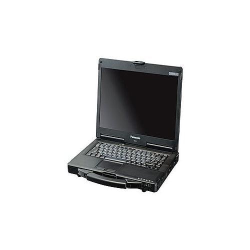 Panasonic Toughbook 53 - Core i5 3340M / 2.7 GHz - Windows 8 Pro 64-bit - 4 GB R