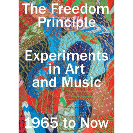 Experiment Cd (The Freedom Principle : Experiments in Art and Music, 1965 to Now)