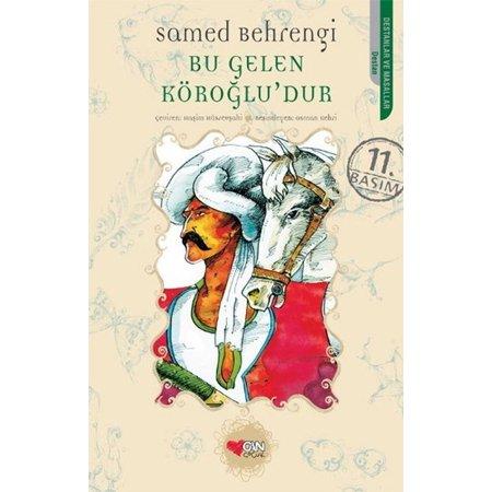 Bu Gelen Köroğlu'dur - eBook