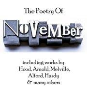Poetry of November, The - Audiobook