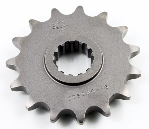 JT SPROCKET 15 TOOTH