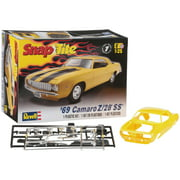 Revell 1:25 '69 Camaro Z/28 Model Kit